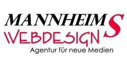 MANNHEIMS-WEB & MANNHEIMS-WEBDESIGN